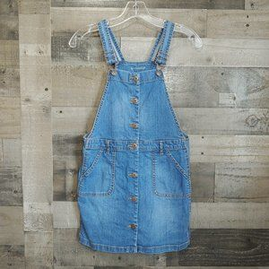 Jean Overall Dress - OshKosh